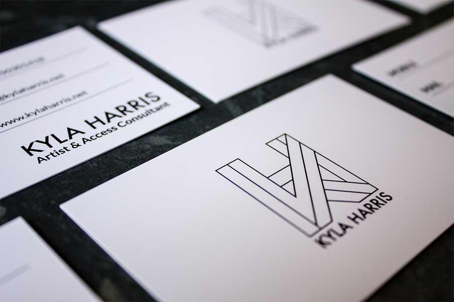 B&W Cards 2, Alexander Neumann